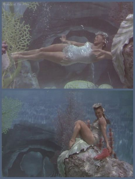 Million Dollar Mermaid: Esther Williams