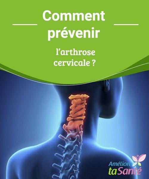 Comment #prévenir l'arthrose #cervicale ?   Connaissez-vous l'arthrose cervicale ? Découvrez nos conseils pour prévenir cette maladie et apprenez à détecter ses #symptômes !