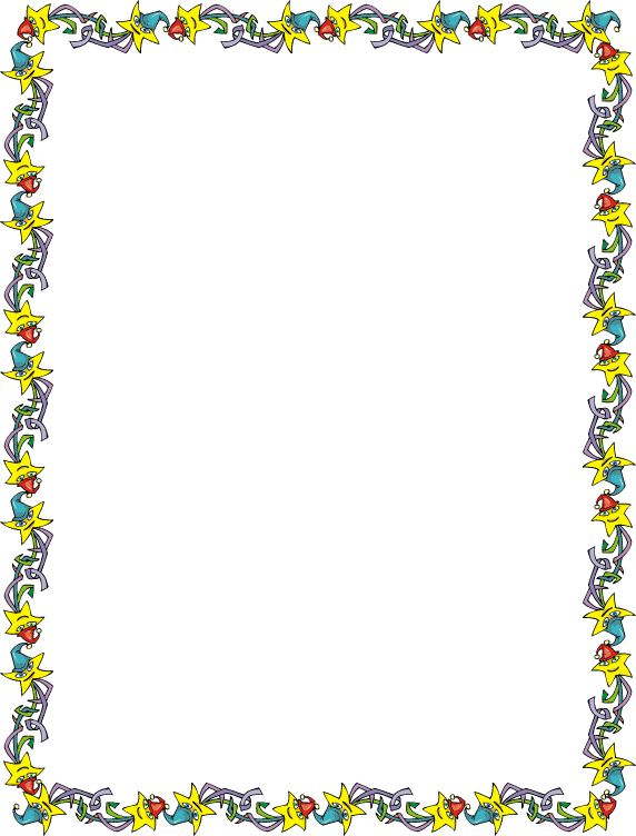 Best Border Clipart Images On Pinterest Arabesque Doodles And - Best of free clip art 50th anniversary design