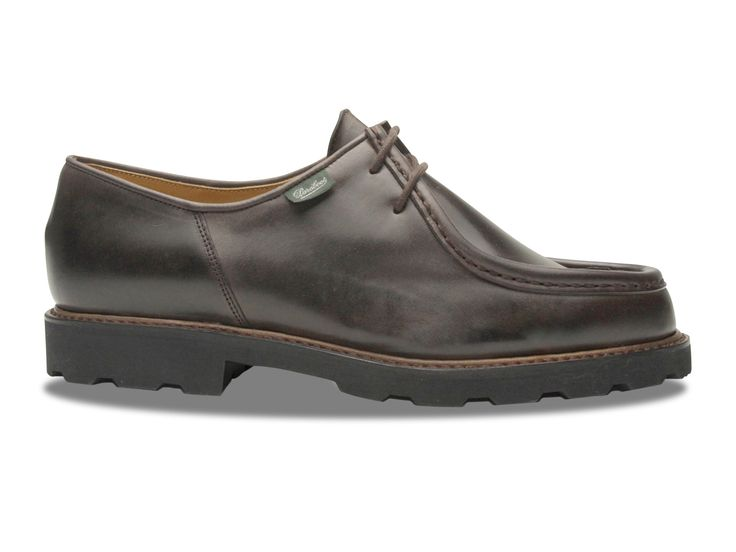 Paraboot MICHAEL lisse expresso