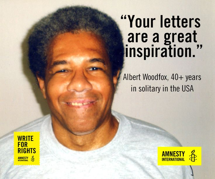 Amnesty international offender sex usa