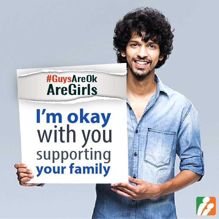 3) Will you be ok with a girl who wants to supports her parents after marriage? And WHY? #GuysAreOkAreGirls