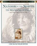 Nanook of the North/The Wedding of Palo [Special Edition] [2 Discs] [Blu-ray]