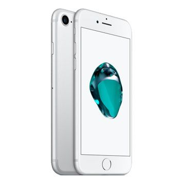 Apple iPhone 7 128 GB Silver @ 24 % Off With FREE INSURANCE + 1 YEAR AUSTRALIAN WARRANTY. Order Now!!!
