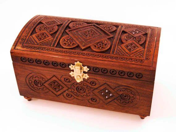 25 best ideas about wooden tea box on pinterest boxes. Black Bedroom Furniture Sets. Home Design Ideas