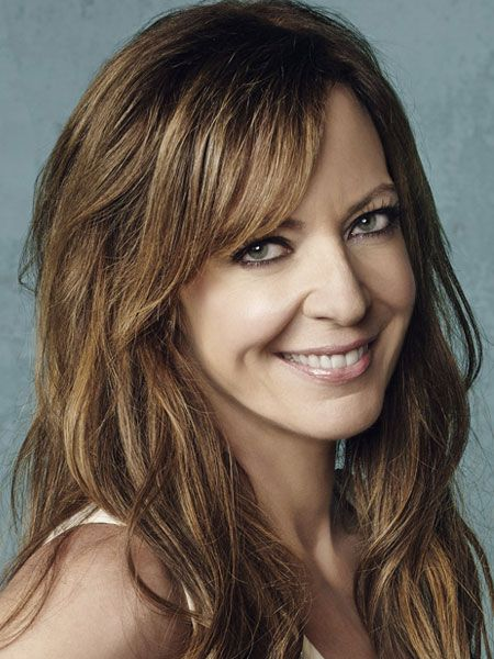 Allison Janney (Mom), 2014 Primetime Emmy Nominee for Outstanding Supporting Actress in a Comedy Series