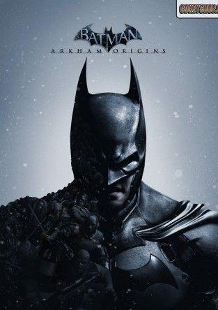 Batman: Arkham Origins  STEAM CD-KEY GLOBAL #batmanarkhamorigins #steam #cdkey #giochipc #pcgames #arcade #avventura #azione