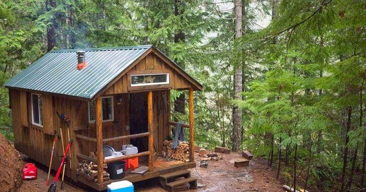 Las 25 mejores ideas sobre techo de metal en pinterest for Techos de metal para casas