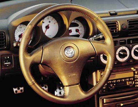 Import Cars featured - Customizing 2001 Toyota MR2 Spyder Import Car - Super Street Magazine