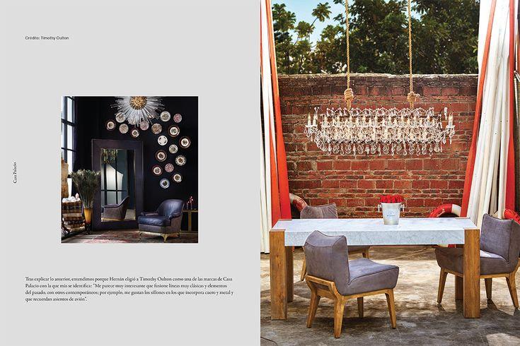 Norte por Casa Palacio | Anagrama