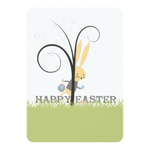 211 best Easter Invitations and Cards images – Easter Invitation Cards