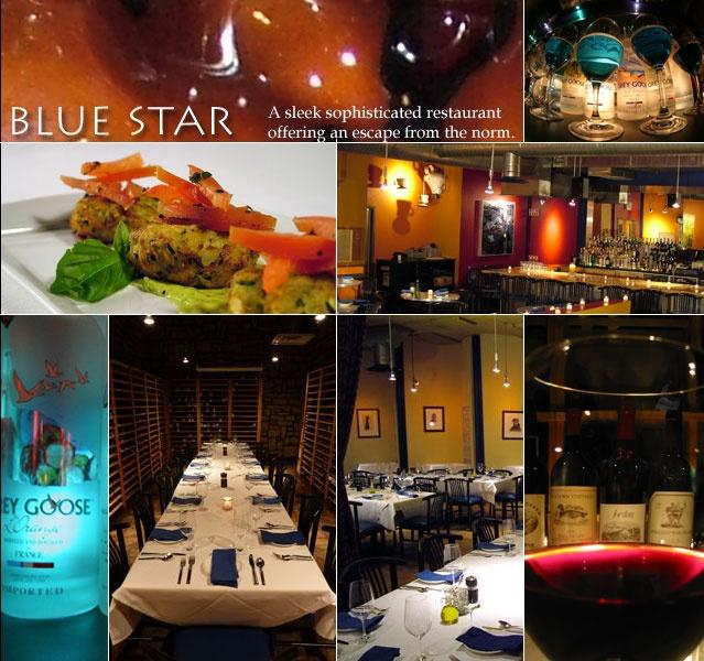 Blue Star, Colorado Springs