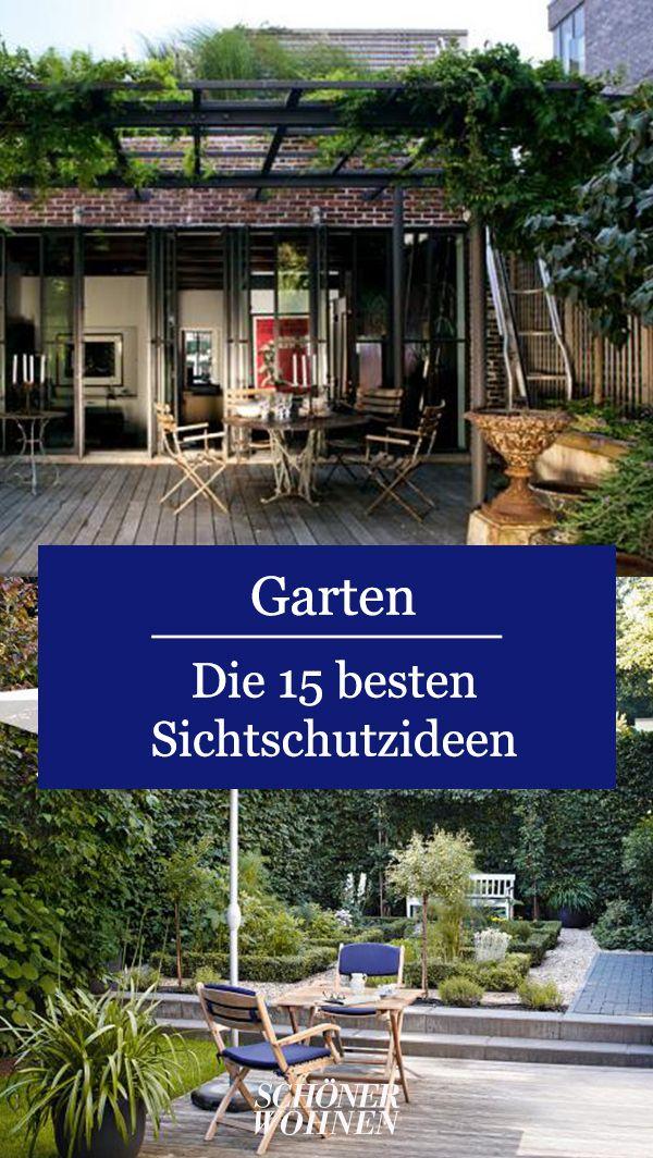 Pin Auf Garten Mit Stil