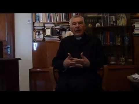 Palabra del Evangelio según San Juan 18,33b-37 correspondiente al XXXIV Domingo del Tiempo Ordinario del año 2012. Comentario de la Palabra por el Rvdo. Padre D. José M. Álvarez Benitez,