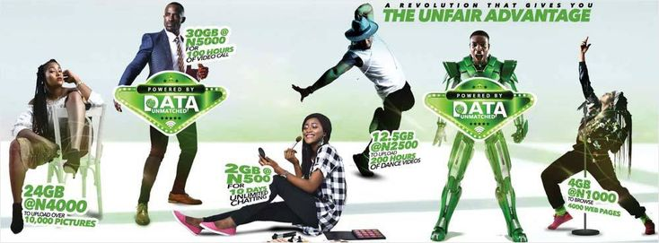 Glo Data Plans That Will Get You Surfing The Net and Stream Videos All Day Long