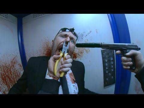 HARDCORE Official TIFF trailer - starring Sharlto Copley - YouTube