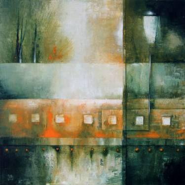 Subway by Eugene Ivanov, acrylic on canvas, 50 X 50 cm, SOLD. #eugeneivanov #@eugene_1_ivanov #modern #original #acrylic  #painting #sale #art_for_sale #original_art_for_sale #modern_art_for_sale #canvas_art_for_sale #art_for_sale_artworks #art_for_sale_acrylic #art_for_sale_artist #art_for_sale_eugene_ivanov #abstract #best_abstract_art #best_abstract_acrylic