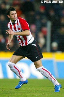 PSV - Mateja Kezman
