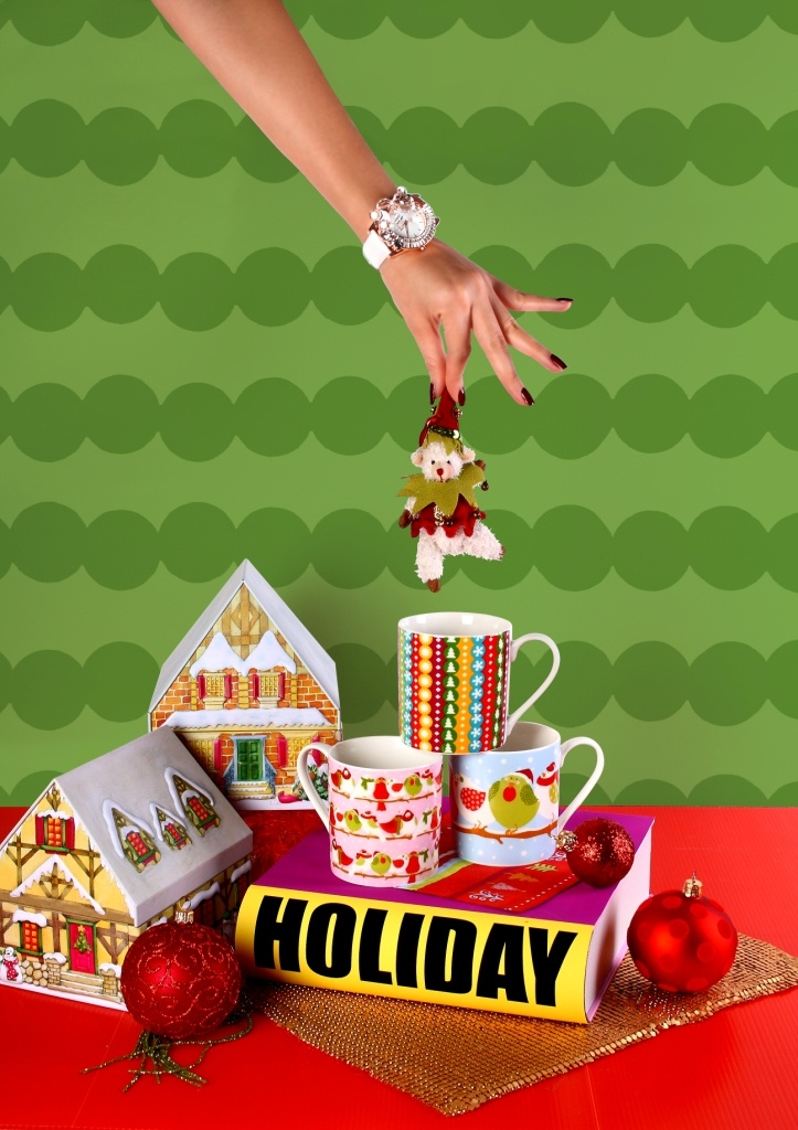 Topchoice Gift Mug for Xmas!