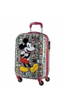 Maleta infantil Mickey en Maletas Originales