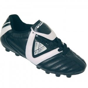 SALE - Vizari Viper Soccer Cleats Kids Black Synthetic - Was $22.49 - SAVE $3.00. BUY Now - ONLY $19.49