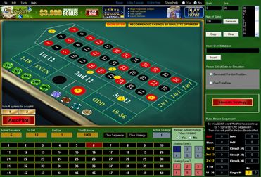 Perfect life roulette strategy explained