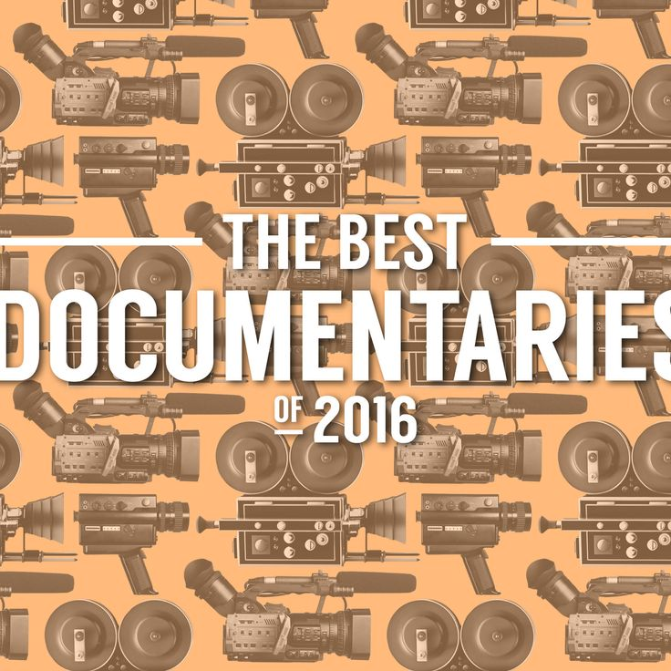 The Best Documentaries of 2016 (so far) Ranked