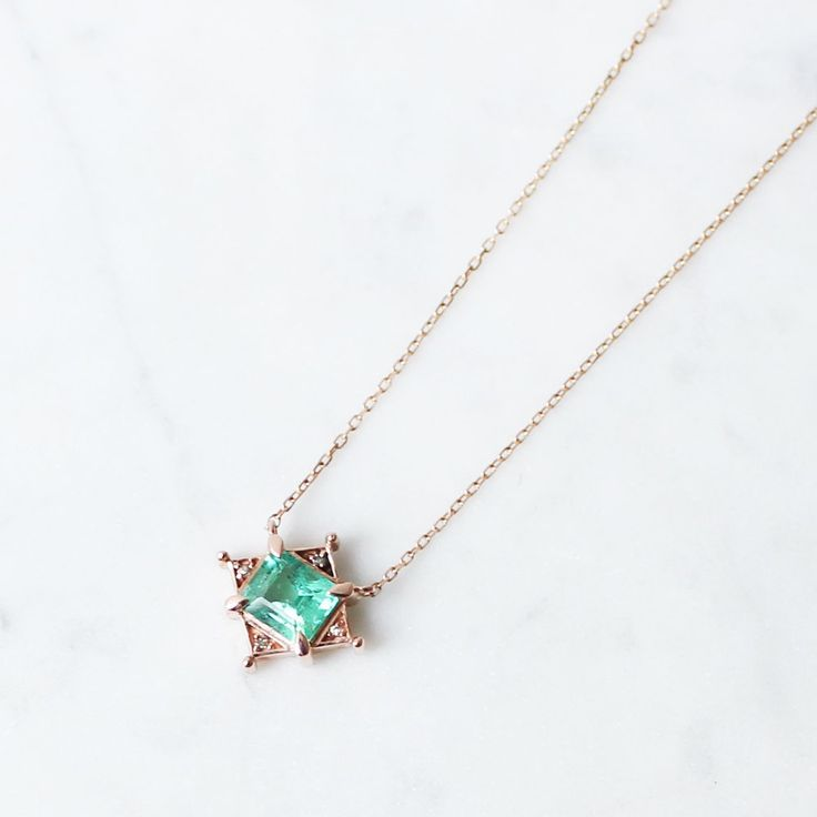 168 best jewelry images on Pinterest | Emerald, Emeralds and Emerald  necklace