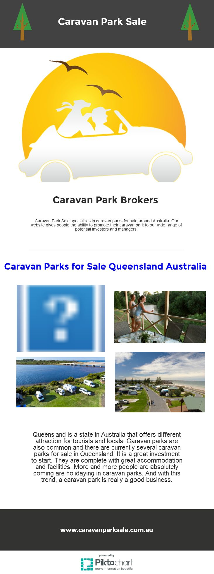 QLD Caravan Parks For Sale Are You Looking Worry No More Take A Look And Consider The Listings We Have