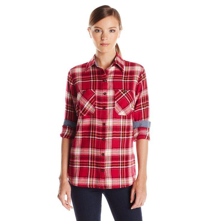 Women S Flannels Shirts