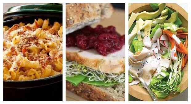 5 χρήσεις για το φαγητό που περισσέψε