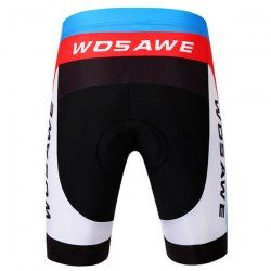 Comfortable Breathable Gel Padded Cycling Shorts For Men (COLORMIX,L) | Sammydress.com Mobile