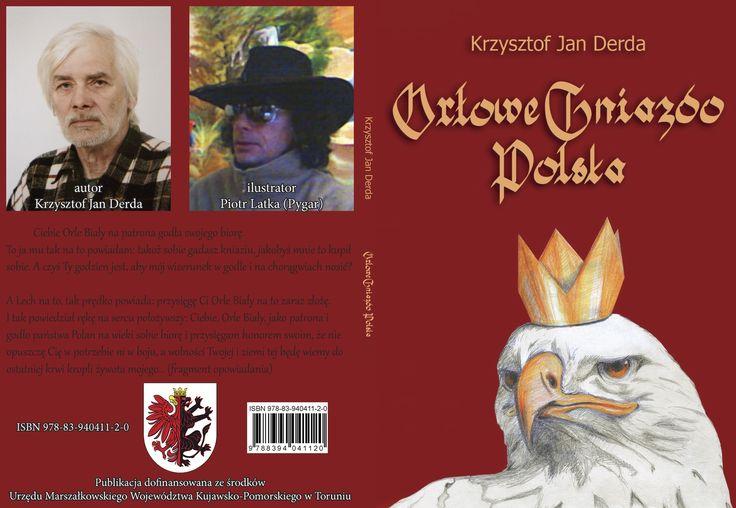 Krzysztof Derda - Pisarz - GoldenLine.pl