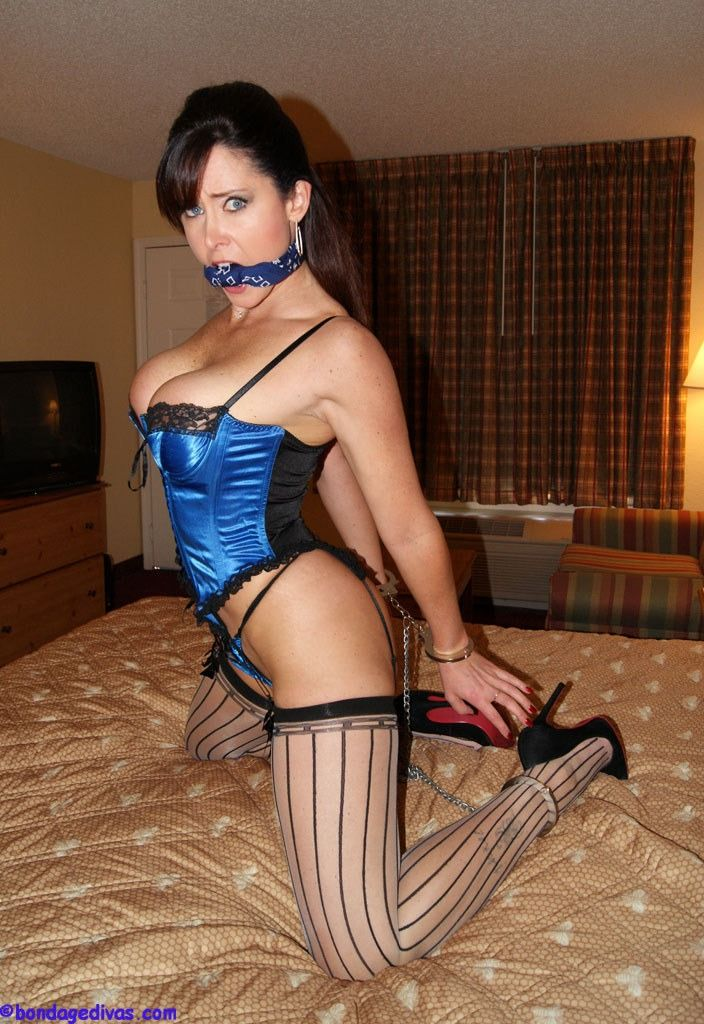 Girl really bdsm stockings pics she