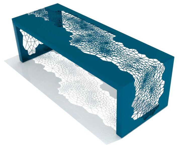 Arktura - Hive Bench