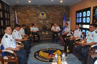 Philippine Air Force: Official Website
