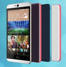 "Original HTC Desire 826 826w Unlocked Mobile phone Dual SIM 4G LTE 5.5"" 13MP Camera 16GB ROM Octa Core Refurbished cellphone"