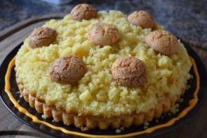 Torta primavera con mandorle, carote e limone. http://blog.giallozafferano.it/ilcassettodeisognisegret/torta-primavera-con-mandorle-carote-e-limone/