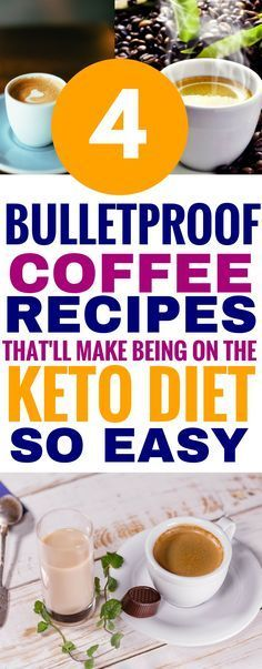 These bulletproof coffee recipes are THE BEST! I'm so glad I found these amazing bulletproof coffee recipes for weightloss on the ketogenic diet. Now I can lose weight faster this year! Pinning this for sure! #bulletproof #coffee #ketogenic #ketogenicdiet