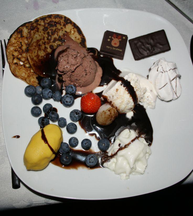 Gran dessert