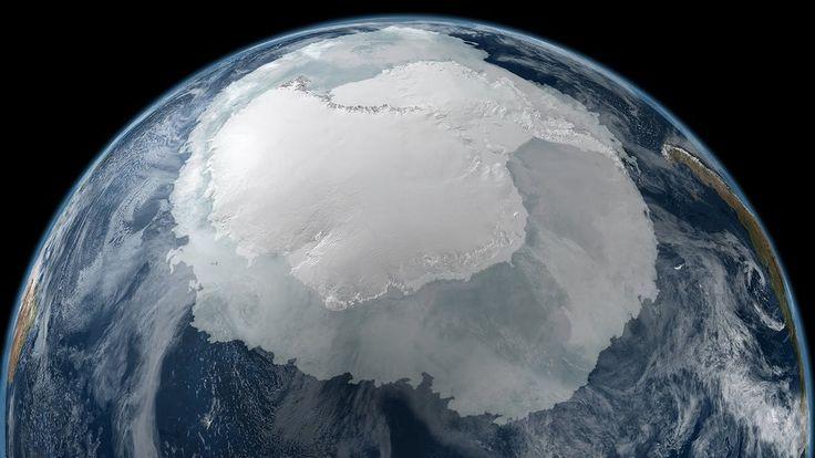 Was passiert, wenn das Eis auf der Erde geschmolzen ist?
