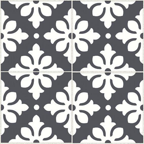 147 best tile sticker images on pinterest. Black Bedroom Furniture Sets. Home Design Ideas