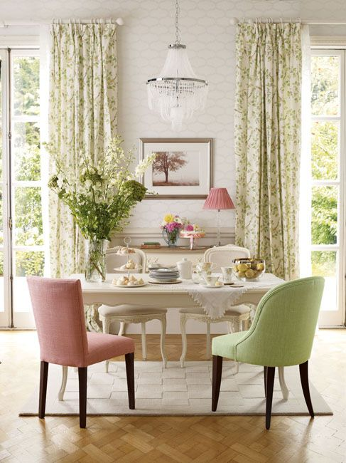 663 Best Pink And Green Images On Pinterest Pink And
