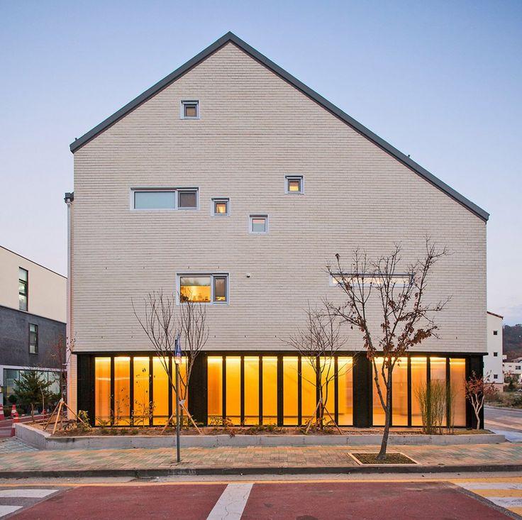 Dongtan House / JYA-RCHITECTS