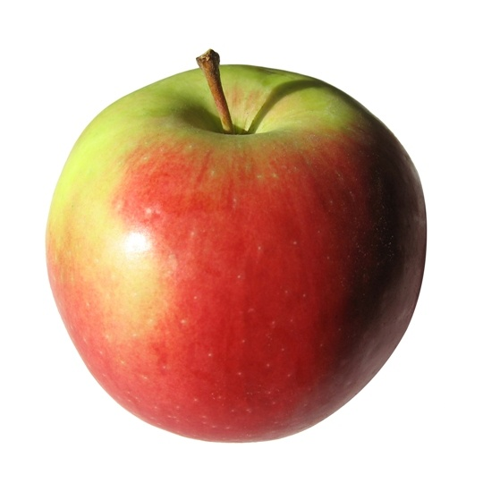 Appel (120 gr) Fruit: Categorie B