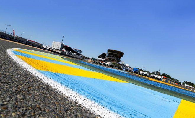 NAJAVA : Monster Energy Grand Prix de France – Le Mans