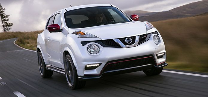 Get Your Juke The Way You Want It. Explore specs, premium accessories, pricing and more for the 2016 Nissan Juke NISMO.