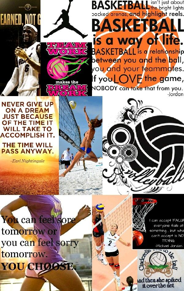 Sports quotes!! :)
