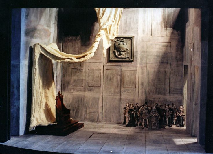 947 Best Images About Stage Designers On Pinterest