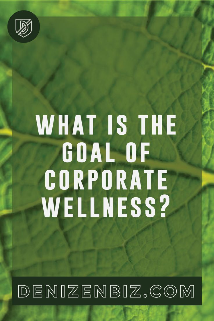 how to get a job in corporate wellness
